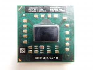 Процессор для ноутбука AMD Athlon II Dual-Core Mobile M320 AMM320DB022GQ (2.1Ghz)