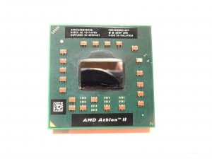 Процессор для ноутбука AMD Athlon II Dual-Core Mobile M340 2.2Ghz AMM340DB022GQ