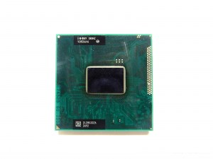 Процессор для ноутбука Intel Celeron Processor B815 (SR0HZ, 2M Cache, 1.60 GHz) V205B646
