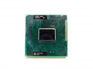 Процессор для ноутбука Intel Celeron Processor B820 (SR0HQ, 2M Cache, 1.70 GHz) V228A455